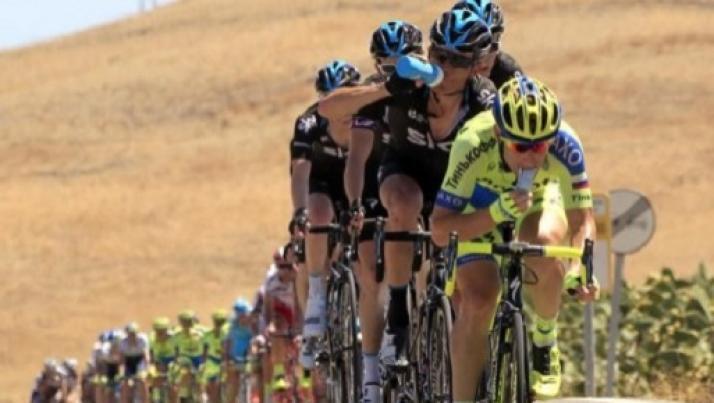 Diretta Vuelta di Spagna - quinta tappa live, vince Ewan