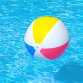 Acidente em piscina vitima bebé