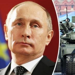 Armata lui Putin a provocat NATO
