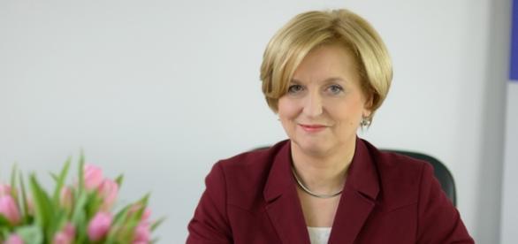 Anna Fotyga w Podkomisji Bezpieczeństwa i Obrony