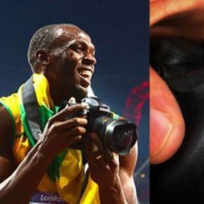 Siempre Bromeando Usain Bolt..