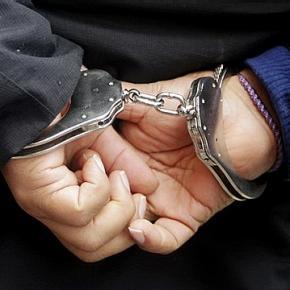 Suspeito já tinha sido detido em Maio
