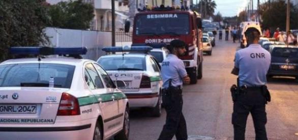 Três pessoas mortas a tiro na Quinta do Conde