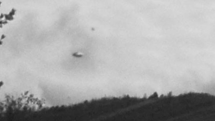 Immagini di UFO dalla Norvegia: il MUFON studia il caso
