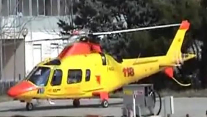 Due incidenti stradali nel Nisseno, quattro feriti