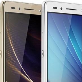 Huawei Honor 7, cellulare medio livello