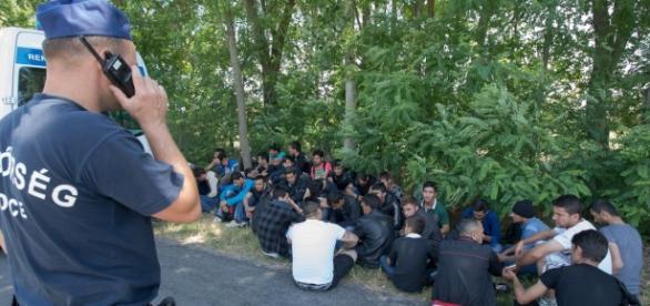 Guvernul de la Budapesta refuză imigranții