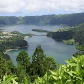 Açores registam crescimento do turismo