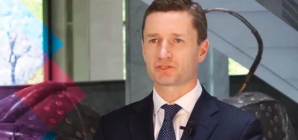 Marcin Halicki - prezes zarządu Braster S.A.