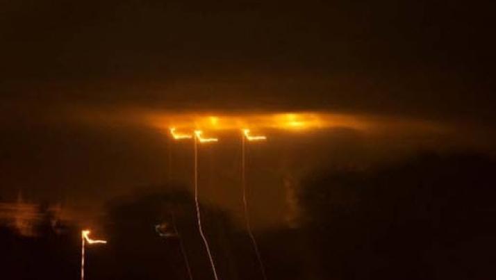 UFO News 2015: Avvistamento di massa nelle Filippine