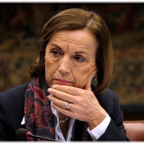 Elsa Maria Fornero ex ministro - elsa-maria-fornero-ex-ministro_406785