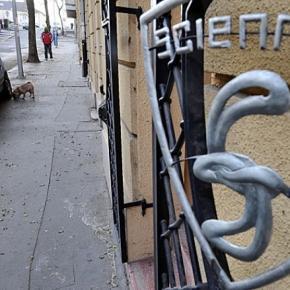 A ScienNet Inlernet lett Foto: www.pestisracok.hu