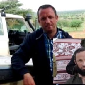 Strigăt în pustiu! Românul căzut în mâinile jihadiştilor cere ajutor disperat! Video !
