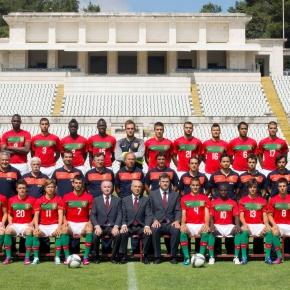 Os heróis da Colômbia 2011 (2.º lugar no Mundial)