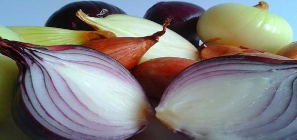 Jimena nos dice cómo podemos sustituir la cebolla