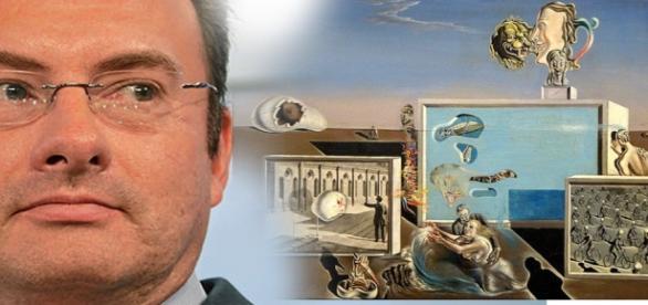 Videgaray compra casas con arte