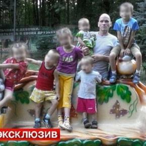 Crimă abominabilă în centrul Rusiei