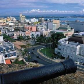 Puerto Rico are probleme financiare