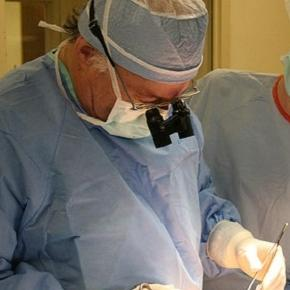 Revolutionary heart treatment could save lives