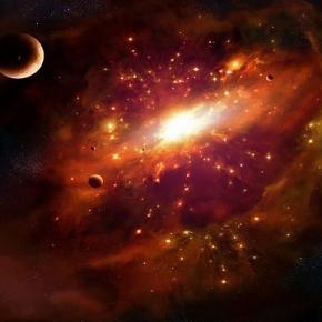 Universul nostru se stinge lent