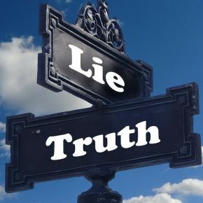 Wahrheit oder Lüge? dpa und Co entscheiden mit.