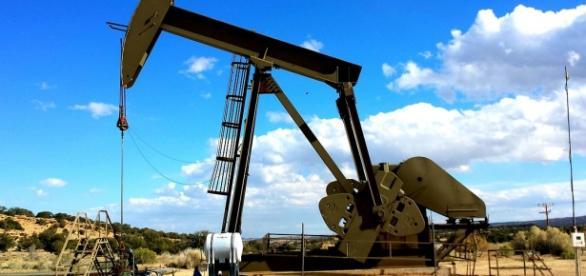 Öl-Raffinerie: Das schwarze Gold winkt.
