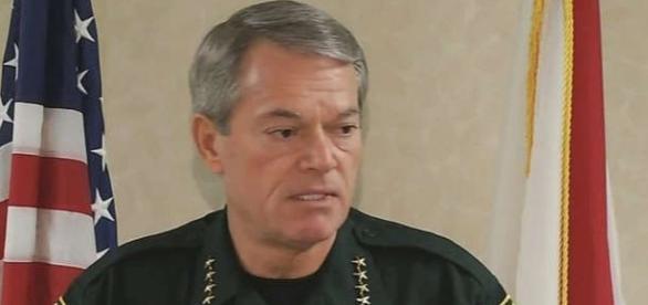 Şeriful Districtului Escambia din Florida