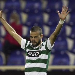 Betinho já é jogador do Belenenses.
