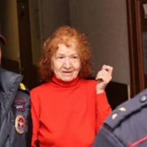 Bunicuta canibal: si-a transat si mancat victimele