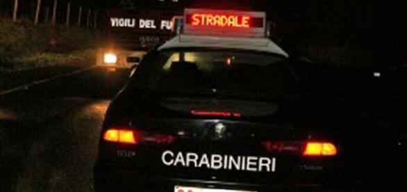 Carabinierii instrumenteaza cele doua cazuri