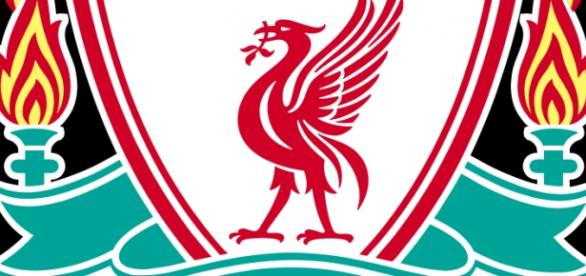 Liverpool fc website image not my own