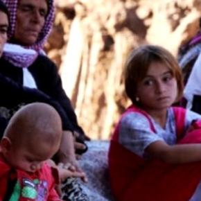Coșmarul femeilor răpite de ISIS continuă