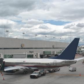 terrenos del aeropuerto en disputa