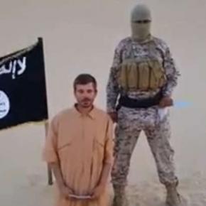 Tomislav Salopek-cetăţeanul croat răpit de ISIS