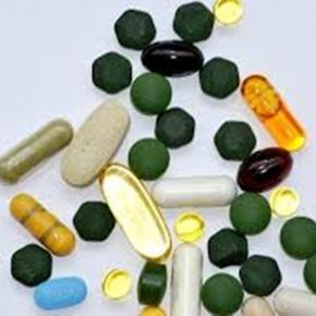 Ile szkodliwych dodatkow w suplementach diety?