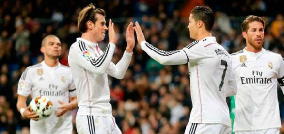 CR7 e Bale, os mais caros do mundo
