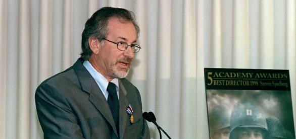 DreamWorks, Steven Spielberg splitting from Disney