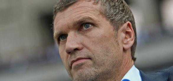 Thomas von Heesen został trenerem Lechii Gdańsk