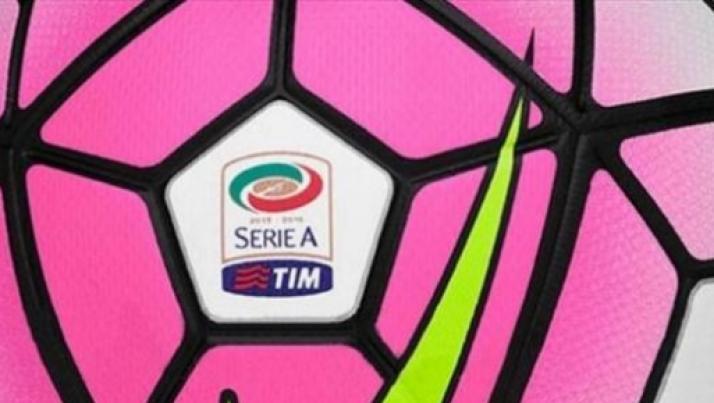 Calendario Serie A 2015 2016: anticipi e posticipi 3^ giornata, orari di tutti i match
