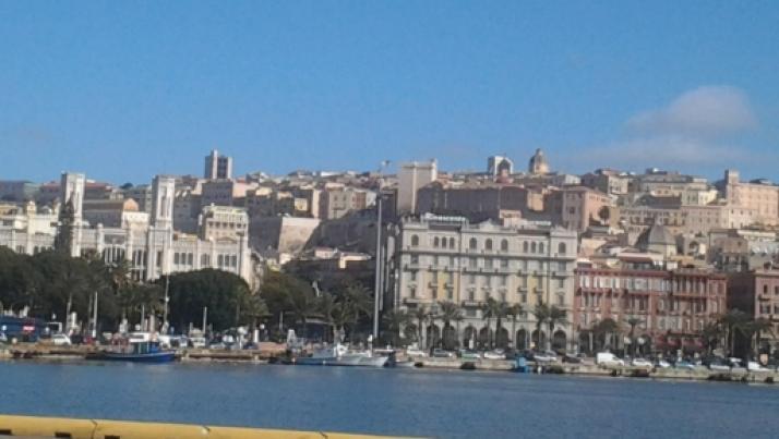 Cagliari, la città si prepara al voto per eleggere il sindaco