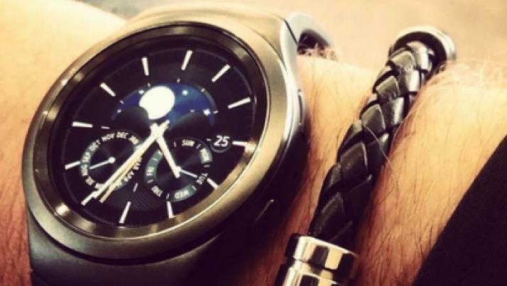 Il Samsung Gear S2 alla conquista del mercato: riuscirà a battere Apple Watch?