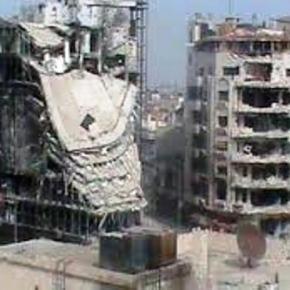 Wojna domowa w Syrii trwa już lata