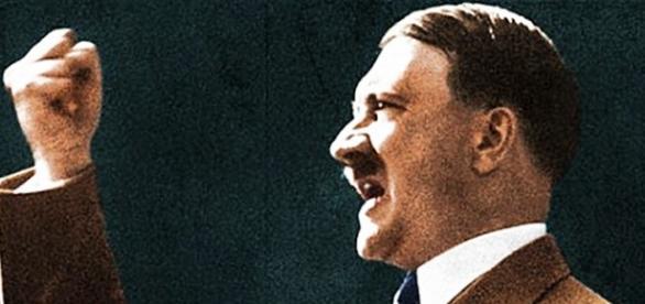 Hitler s-a drogat frecvent in timpul razboiului