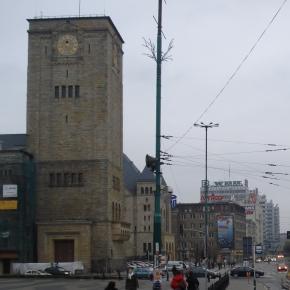 Poznań, ul. Święty Marcin (fot. własna)