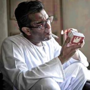 Sarmad Khoosat slays you in 'Manto'