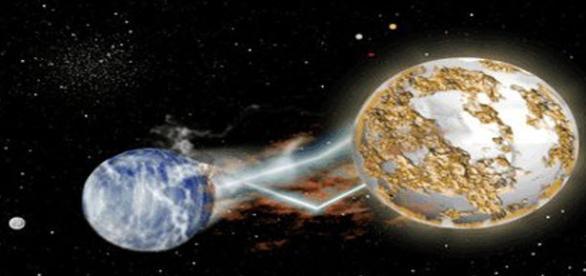 Potrebbe esistere un grande pianeta oltre Plutone?