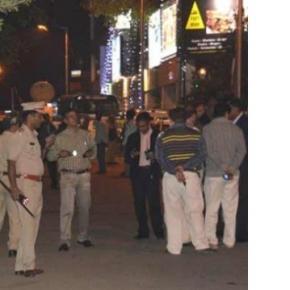 Explozie devastatoare în India