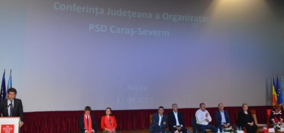 Filialele judeţene ale PSD cer devansare