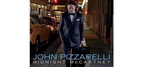 "Pizzarelli's ""Midnight McCartney"" (Concord Music)"