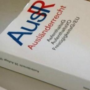 Ausländerrecht für Deutschland, Foto: BR24